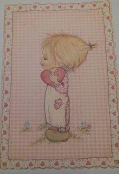 1c6d67ba90c64 Stationary School, Holly Hobbie, Sarah Kay, Beatrix Potter, Precious  Moments, Christmas