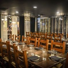 Osteria Marco, Casual Dining Italian cuisine. Read reviews and book now.