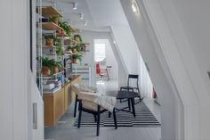 Aquarius 70 m2 | LOFT