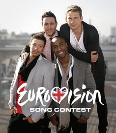 uk entry for eurovision you tube