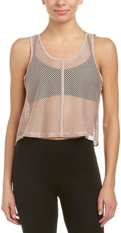Koral Activewear Scoop Top