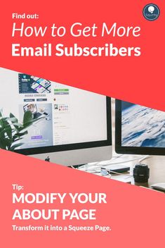 Find Out 13 Effective Ways to Get More Email List Subscribers.