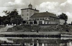 Ostseebad Deep Strandhotel Pommern Mrzeżyno Pomorze Zachodnie