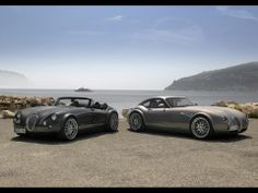 2006 - wiesmann gt and coupe