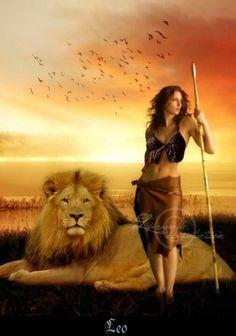 lion par lpdragonfly deviantART