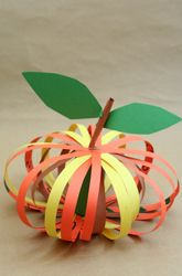These paper gourds will be beautiful, festive centerpieces in your home this fa . These paper gourds will be beautiful, festive centerpieces in your home this fa … # Centerpieces Autumn Activities For Kids, Fall Crafts For Kids, Halloween Activities, Halloween Crafts, Holiday Crafts, Holiday Fun, Art For Kids, Seasons Activities, Preschool Halloween