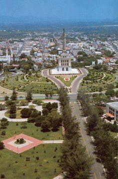 Resultado de imagen para fotos del jardin botanico en santiago de los caballeros