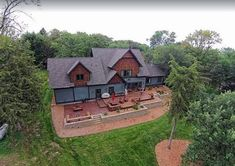 Mississippi River Home on Grey Cloud Island NEW rental listing in Minnesota