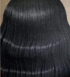 Black Hair - Domenico Gnoli