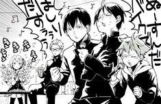 埋め込み Haikyuu Yachi, Kageyama Tobio, Kagehina, Haikyuu Anime, Anime Chibi, Hinata, Anime Art, Daisuga, Kuroken
