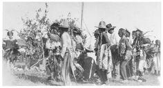 Chippewa Cree Indians | Chippewa/Cree, Rocky Boy Reservation, Montana