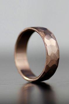 18 Mens Wedding Bands And Engagement Rings ❤ See more: http://www.weddingforward.com/mens-wedding-bands-engagement-rings/ #weddings #rings
