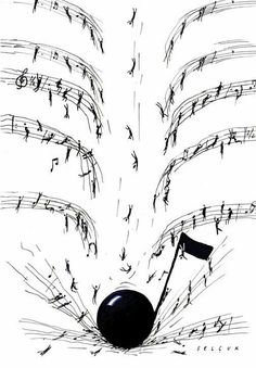 """orchidaaorchid:  """"When I am silent, I fall into the Space where everything is music. """"  -Rumi"""