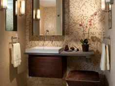 small bathrooms design