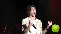 SOME NIGHTS - Nate Ruess Live in Manila 2016 [HD]