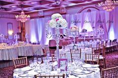 #wedding #decor #chiavarichairs #centerpieces #flowers #backdrop #weddingdecor