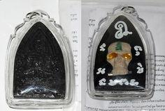 nice KHUN PAEN PRAI AMULET by AJARN DAENG - THAI Shamanism SORCERY SEX LOVE SKULL - KHUN PAEN PRAI SKELETON AMULET by Ajarn Daeng.This is the famous Prai Atsawin Dam Khun Paen amulet from the Master Sorcerer, Ajarn Daeng. His work is ... #amulets #occult #Thailand Check more at http://www.thaisorcery.com/product/khun-paen-prai-amulet-by-ajarn-daeng-thai-shamanism-sorcery-sex-love-skull/