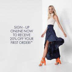 NEW STUNNING INSPIRATION - Receive 20% OFF your first order. Shop @mossmanclothing now www.mossman.com.au #MossmanClothing #howtochic #ootd #outfit