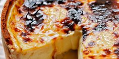 Flan Parisien Hello, how are you? Today's recipe is one of the simplest desserts in the world: a cru Portuguese Desserts, Portuguese Recipes, Portuguese Sweet Bread, Sweet Recipes, Cake Recipes, Dessert Recipes, Flan Dessert, Flan Cake, Delicious Desserts