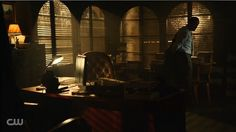 noir detective office - Google Search