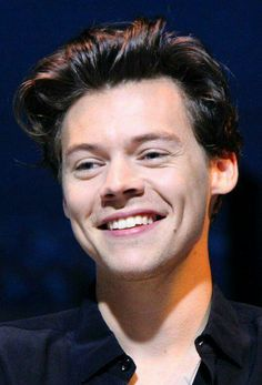 Harry at the #Dunkirk press conference.  July 09, 2017