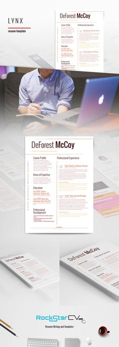 7 resume design concepts which get you hired - Resume Tips