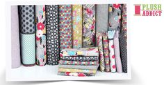 Lily's Quilts: Fabric News