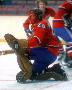 Hockey Goalie, Ice Hockey, Ken Dryden, Canada Hockey, Goalie Mask, Montreal Canadiens, Nhl, Baseball Cards, Retro