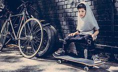 Contemporary children's fashion tradeshow | kid-shows | paris | brands | Cavalier