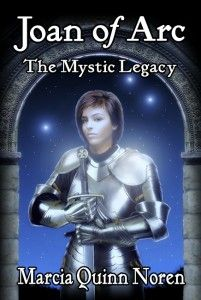 Video Trailer: Joan of Arc: The Mystic Legacy