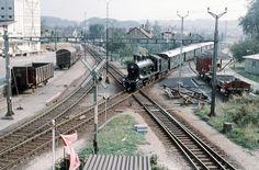 Swiss Railways, Steam Railway, Good Old Times, Oil Rig, Steam Locomotive, Train Tracks, Railroad Tracks, World, Barefoot