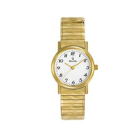 Bulova Women's 97L103 Bracelet Watch >>> To view further for this item, visit the image link.