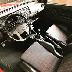 Volkswagen Golf Mk1, Golf Mk2, Lotus, Euro, House Plans, Rabbit, Motorcycles, Garage, Kids