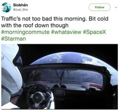 20 SpaceX's Falcon Memes