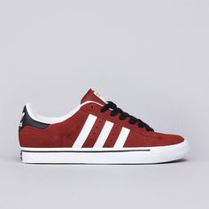Adidas Campus Vulc Sub Brown / Running White / Haze Yellow