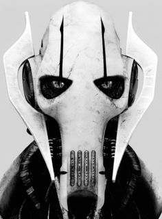 Grievous took a job as an enforcer with the InterGalactic Banking Clan.