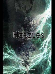 Herzlos (Ympyrä I) paranormal-suspense. 2 hermanos pierden la vida en un viaje a España, ahora tienen que encontrar la forma de liberar sus espíritus y evitar a los demonios. Disponible en amazon http://www.amazon.com/dp/B00KCX6V44