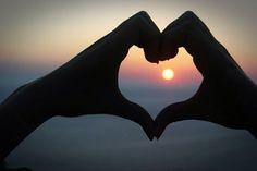 Love Sunset #Ibiza Ibiza Sunset, Great Love, Sunsets, Lights