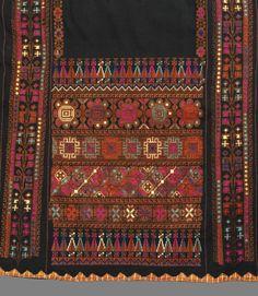 (5) Gallery.ru / Фото #99 - Palestinian embroidery - GWD