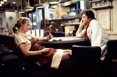 frankie and johnny aka Michelle Pfeiffer and Al Pacino