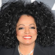 Diana Ross, 70   15 Hollywood Women Show It's Possible To Age Gracefully