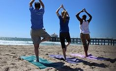 BCHD Yoga on the Beach: May 11 – June 8, 2015  bchd yoga - sbbjJoin Beach Cities Health District for a FREE fitness series, Yoga on the Beach, every Monday evening from May 11 to June 8. http://southbaybyjackie.com/ongoing-events.php