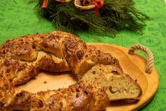 Magdalenka.cz » Recept » Roscón de Reyes