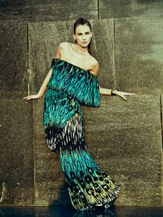 Me Wants It: Morfium Couture Fall/Winter 2011
