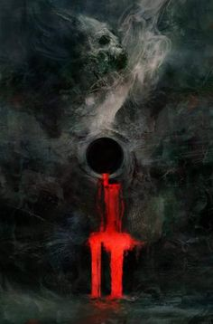 Horror Movie Poster Art : IT by Christopher Shy.  2017
