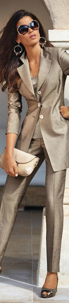 LOOKandLOVEwithLOLO: MADELEINE....The Neutrals