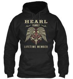 HEARL Family - Lifetime Member
