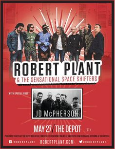 Upcoming show in Salt Lake City