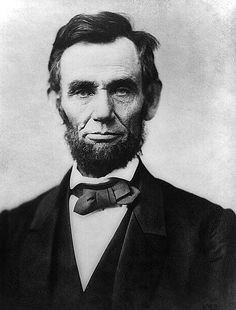 LEADERSHIP AND PARADOX: Lincoln was known to be a paradoxical thinker, which enabled his leadership. Thoughts?