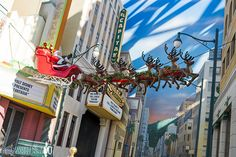 Holidays return at Disneyland as Star Wars moves in
